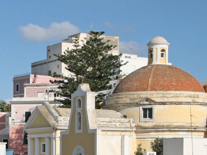Historisches Zentrum Hotel Mari